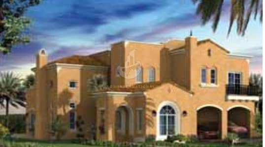 6 br villa with with ext 1br and huge garden in warqaa FOR 180 k