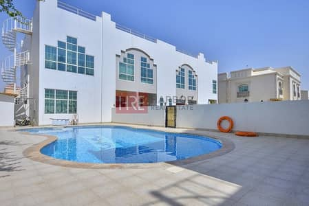 4 Bedroom Villa for Rent in Mirdif, Dubai - 6 Cheques | Multiple Compound Villas | Easy Access