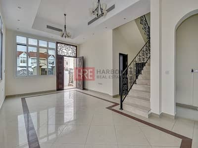 4 Bedroom Villa for Rent in Mirdif, Dubai - 4 Cheques | 4BR + Maid's Room
