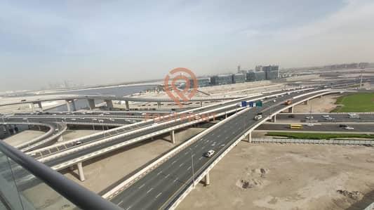 فلیٹ 1 غرفة نوم للايجار في الخليج التجاري، دبي - Spacious 1 BHK with Canal view for 70K