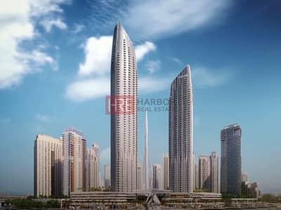 شقة 1 غرفة نوم للبيع في ذا لاجونز، دبي - 3-Yrs Free SC | Pay 25% & Move-In | DLD Waiver