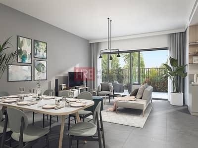 تاون هاوس 3 غرف نوم للبيع في المرابع العربية 3، دبي - 3 Years FREE SC | Pay Only 25% & Move-In | 10% ROI
