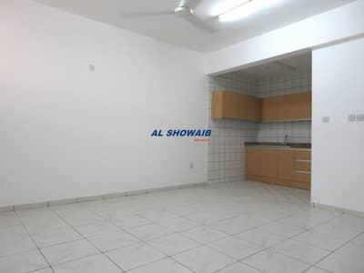 Studio for Rent in Bur Dubai, Dubai - 300 Sq-Ft Commercial Studio Near Al Fahidi Metro