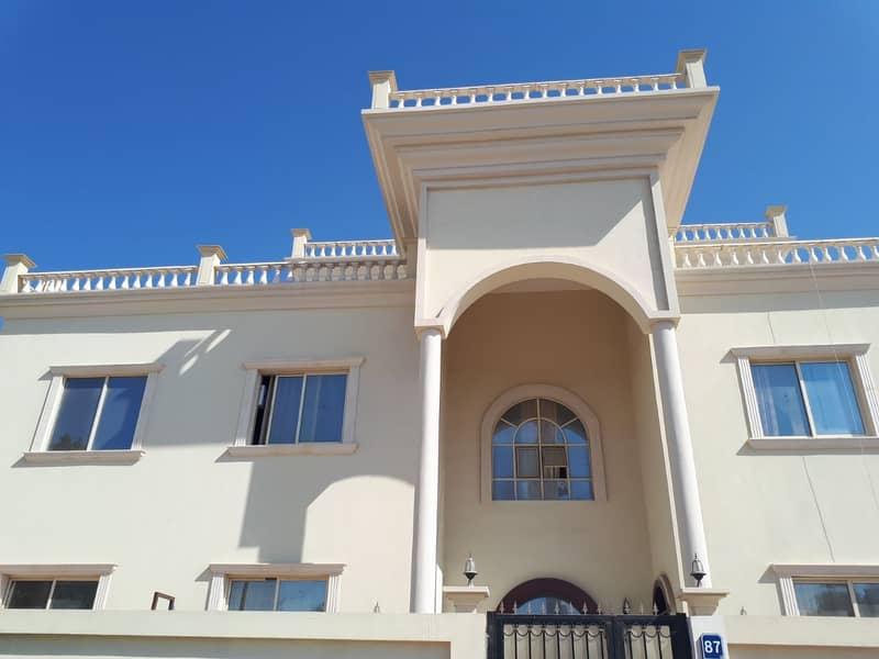 شقة في المشرف 37000 درهم - 4365440