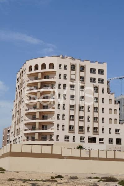 1 Bedroom Apartment for Rent in Dubai Silicon Oasis, Dubai - Close to Choitrams & Bus Stop   Ready to move
