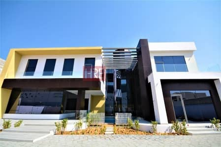 5 Bedroom Villa for Rent in Umm Al Sheif, Dubai - Must See|Brand New|Easy Access|Contemporary