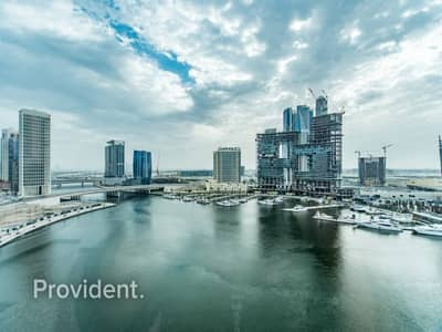 Office for Sale in Business Bay, Dubai - Large Fitted Office with Great View