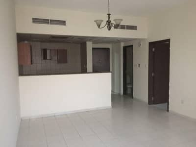 Vacant 1BHK (With Balcony) For Sale In France Q Cluster