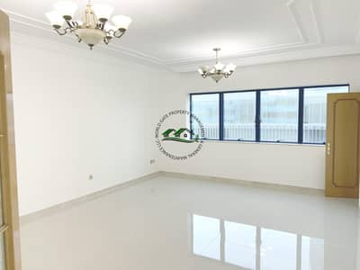 3 Bedroom Apartment for Rent in Al Khalidiyah, Abu Dhabi - Elegant and Spacious 3BR with Maid's Room and Balcony for a Cost-Efficient Rate!
