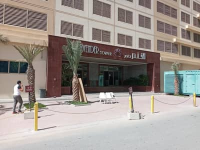 1 Bedroom Apartment for Sale in Emirates City, Ajman - Great opportunity for investment and residential opportunity, apartment 170 thousand + parking