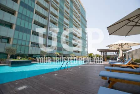 2 Bedroom Flat for Sale in Al Raha Beach, Abu Dhabi - Hot Deal | Ready to move 2 BR Apartment
