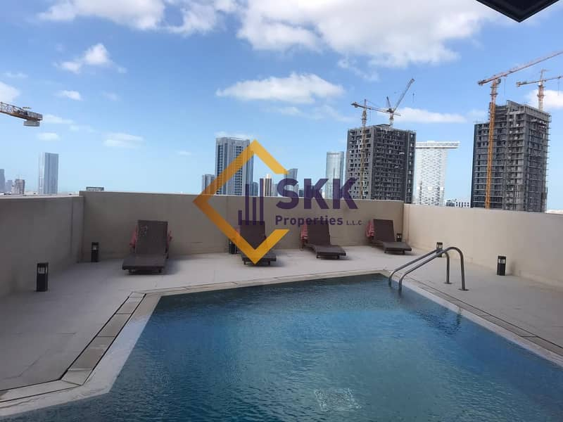 13 3+m Duplex Apartment w/ Balcony  upto 4 payments