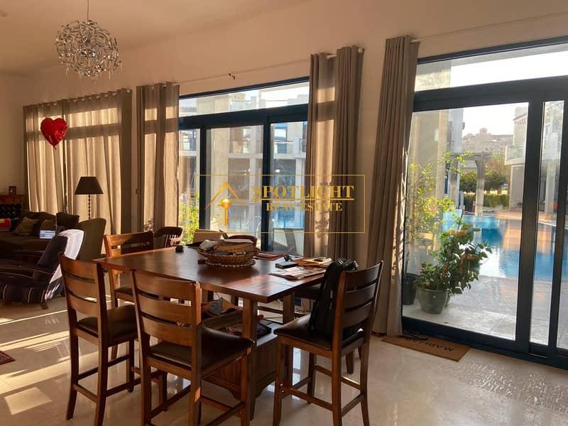 14 4 Bedroom Villa For Rent In Palma Residence