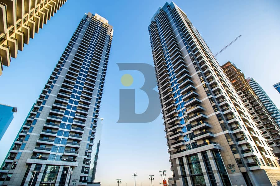 83 High Floor 3 Bed | Efficient Layout | Lake View