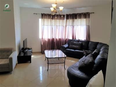 فلیٹ 4 غرف نوم للايجار في أبراج بحيرات الجميرا، دبي - Fully Furnished 4BR   Vacant   Near Metro Station