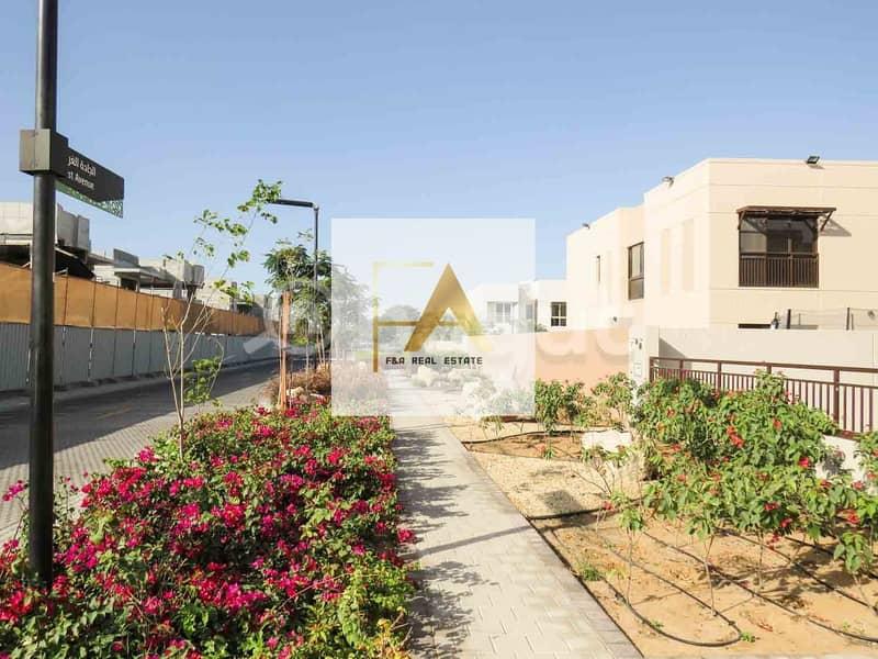 Brand New  Upgraded Luxurious 5BR Villa  Al Narjis