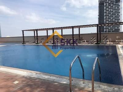 فلیٹ 3 غرف نوم للايجار في جزيرة الريم، أبوظبي - Balcony |No Chiller fee| 1 Month Free |2 parkings