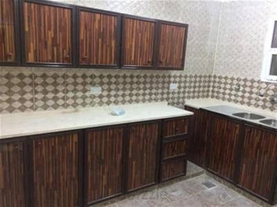 Endless Opportunities, 2 Bedroom hall with Private Entrance and Yard on Monthly 3500 at Al Shamkha