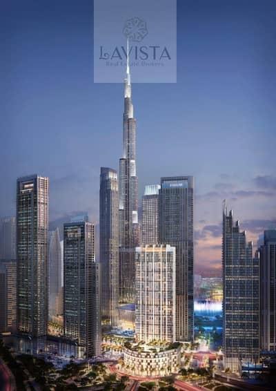 فلیٹ 2 غرفة نوم للبيع في وسط مدينة دبي، دبي - Fantastic 2 BR Deal