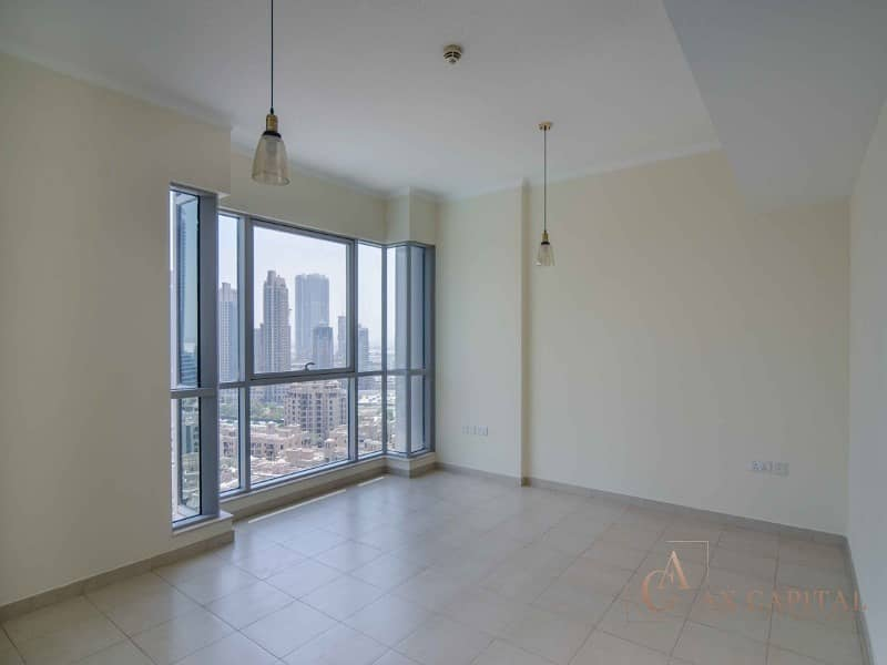 2 Lovely 2 Bedroom I Bright & Spacious I Downtown