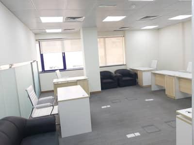 مکتب  للايجار في بر دبي، دبي - مکتب في المنخول بر دبي 15000 درهم - 4515578
