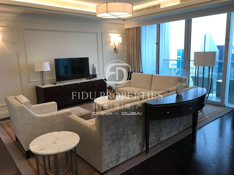 2 Fully Furnished | Near Metro | Easy Access to SZR