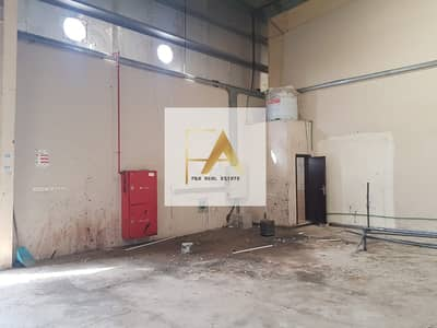 15000 Sq. Ft warehouse with 120KV electricity for industry