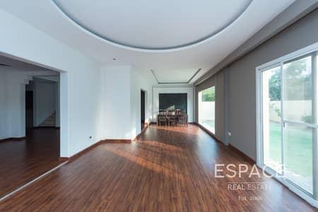 4 Bedroom Villa for Rent in The Meadows, Dubai - Community Expert| Extended | Good Garden