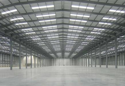 Warehouse for Rent in Musherief, Ajman - 2500 SQ FT | Perfect location | only last unit left |