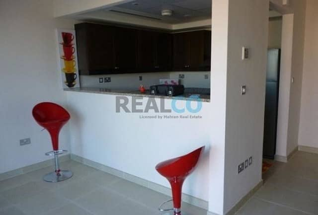 2 Corner Single Row Townhouse for Rent In JVC