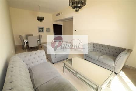 1 Bedroom Apartment for Rent in Al Furjan, Dubai - Free Chiller|Spacious 1BHK with Pool View|Affordable