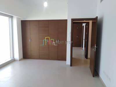 2 Bedroom Apartment for Rent in Al Reem Island, Abu Dhabi - No Commission I 6 Cheques I Dazzling Offer for 2 Master Bedroom in Gate Tower