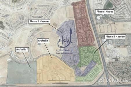 فیلا 3 غرف نوم للايجار في مدن، دبي - Hot Rent Deal | type A | end unit