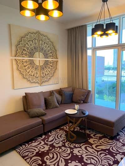 فلیٹ 1 غرفة نوم للايجار في قرية جميرا الدائرية، دبي - Spacious 1-BR Flat in JVC