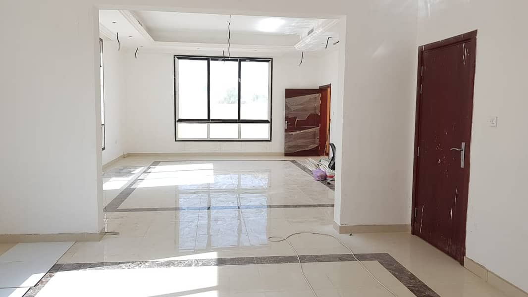 *** HOT OFFER - [Brand New] 4BHK Duplex Villa available in Nakhilat area in very affordable rents ***