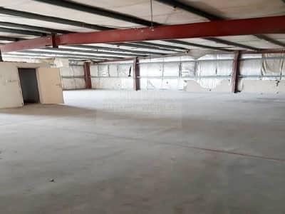 Warehouse for Rent in Al Qusais, Dubai - Prime Location | Huge Warehouse | Al Qusais 2