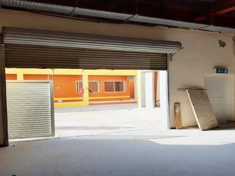 28 Prime Location | Huge Warehouse | Al Qusais 2