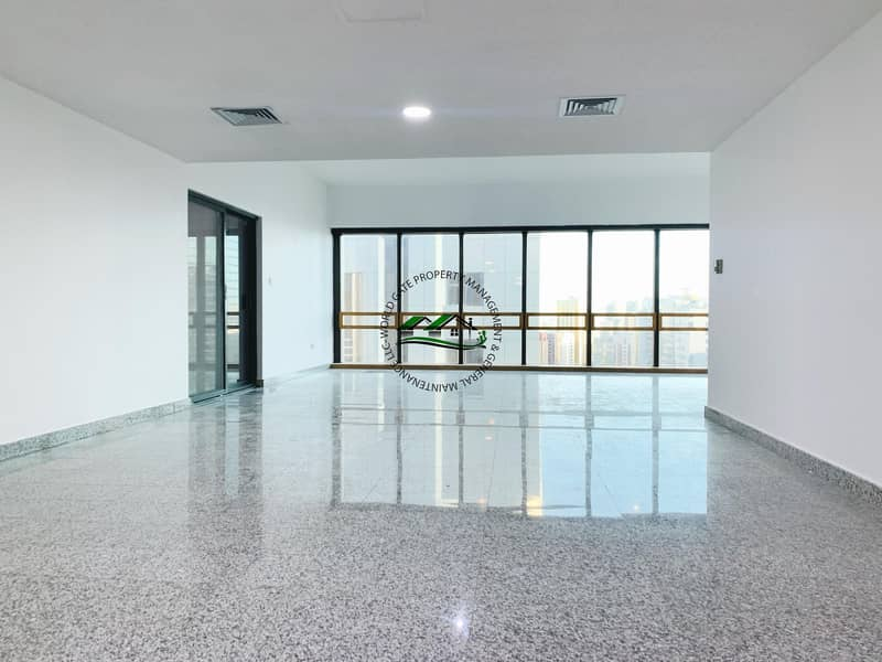 No Commission! Spectacular 3BR with a Marvelous View of the City