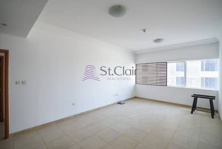 1 Bedroom Flat for Sale in Dubai Marina, Dubai - Hot Deal ! Middle Floor / Media City View