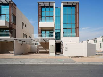 6 Bedroom Villa for Sale in Meydan City, Dubai - Brand New Villa | Handed Over | Great Layout
