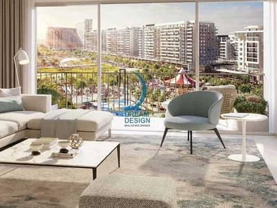 2 Bedroom Apartment for Sale in Town Square, Dubai - Releasing Park Views Rawda Apartment