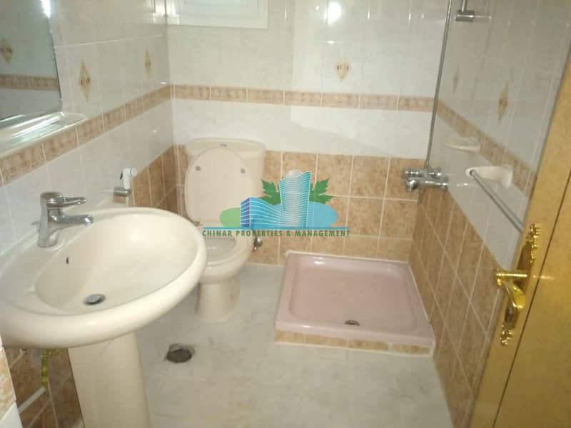 17 Wonderful 2BR plus Facilities. Everything is here!