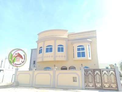 5 Bedroom Villa for Sale in Al Yasmeen, Ajman - Villa for sale at a very attractive price in Al Helio area for those looking for housing and investment in Ajman