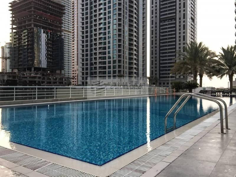 Spaciously Beautiful 1BR Apartment in Dubai Marina
