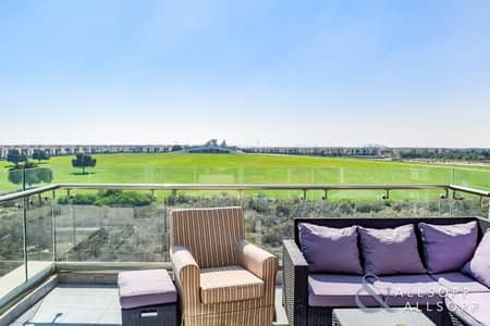 2 Bedroom Penthouse for Sale in Meydan City, Dubai - 2BR Plus Maids | Large Terrace | 2218 SqFt