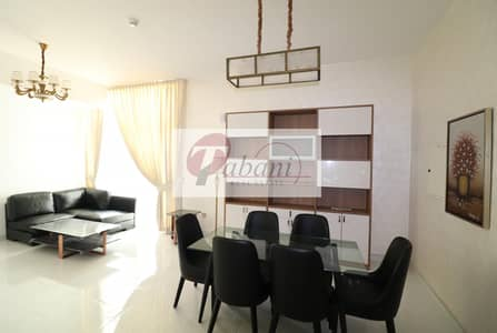 2 Bedroom Apartment for Rent in Al Furjan, Dubai - Spacious chiller free| Never used| Close to metro