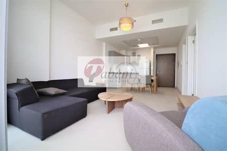 شقة 1 غرفة نوم للايجار في الفرجان، دبي - Brand new Community View  Comfortable  Living