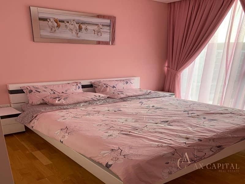 10 Unfurnished Unit I 2 Bedroom + Maids I Bluewaters
