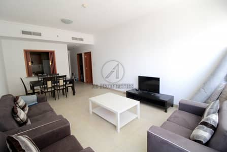 1 Bedroom Apartment for Rent in Dubai Marina, Dubai - Furnished 1 BR