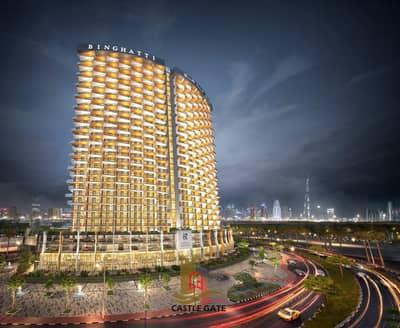 شقة 2 غرفة نوم للبيع في بر دبي، دبي - Lowest price   monthly payment  prime location